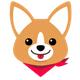 柯基犬亚历克斯(狂暴的柯基) v1.0 for Android安卓版