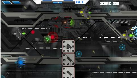 太空船长霍华德(空中之旅) v1.0 for Android安卓版 - 截图1