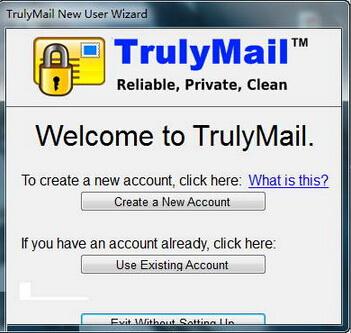 TrulyMail 5.0.14(电子邮件客户端) - 截图1