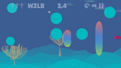 寻找莱卡(星球冒险) v7 for Android安卓版 - 截图1