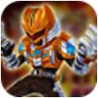 铠甲小勇士for iPhone苹果版4.3.1(休闲益智)