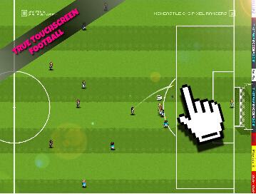 全能足球(足球竞技) v1.0 for Android安卓版 - 截图1