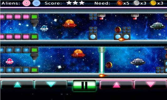 外星人迷宫冒险(迷宫探秘) v1.13 for Android安卓版 - 截图1