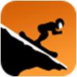 弧线滑雪for iPhone苹果版5.1(休闲益智)