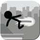 火柴人屋顶狂奔(屋顶跑酷) v1.0 for Android安卓版