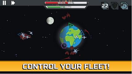 地球守卫者(保卫地球) v1.0 for Android安卓版 - 截图1
