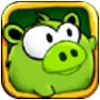 饥饿的小猪3for iPhone苹果版4.3.1(萝卜争夺)