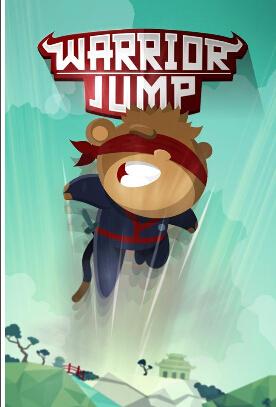武士跳跃(武士试炼) v1.0 for Android安卓版 - 截图1
