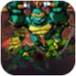 忍者神龟 for iPhone苹果版5.1(休闲益智)