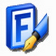 FontCreator 9.0(字体编辑软件)