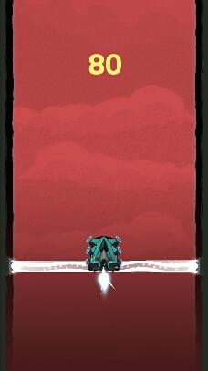 太空战士(太空探索) v1.1 for Android安卓版 - 截图1