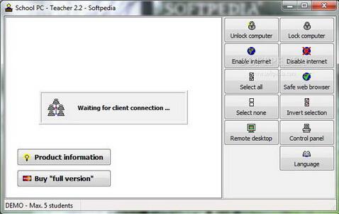 School PC 3.1.28.138(电脑助手) - 截图1