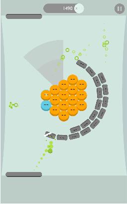 小砖块(经典敲砖块) v1.0.1 for Android安卓版 - 截图1