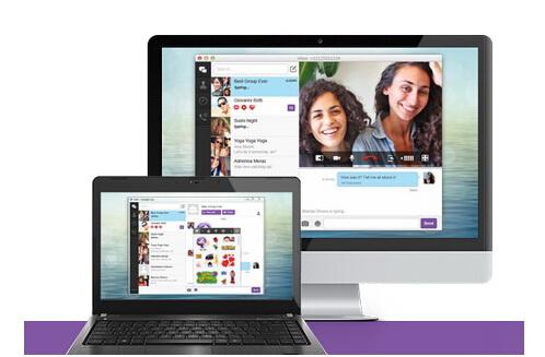 Viber 5.1.2.24(网络电话) - 截图1