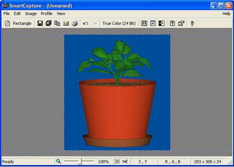 SmartCapture 3.4.2(屏幕抓取工具) - 截图1