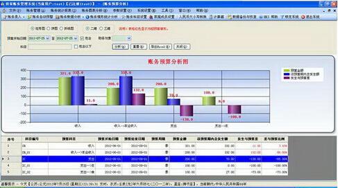 持家个人家庭理财记账软件 3.3.8(家庭记账专家) - 截图1