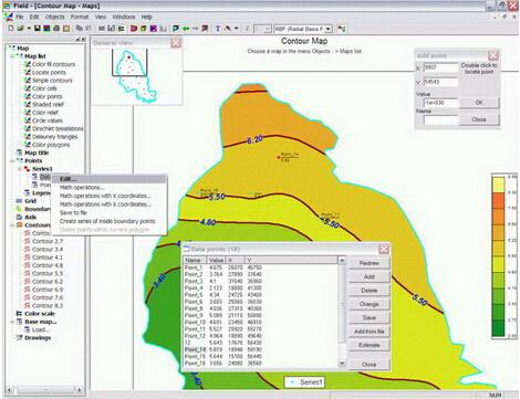 3DField 4.2.1.0(三维模型信息提取) - 截图1