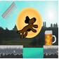 啤酒狗跳河(狗狗跳跃) v1.0 for Android安卓版