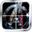 复仇者联盟for iPhone苹果版5.1(休闲益智)