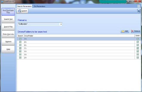 LookDisk 6.2(磁盘工具) - 截图1
