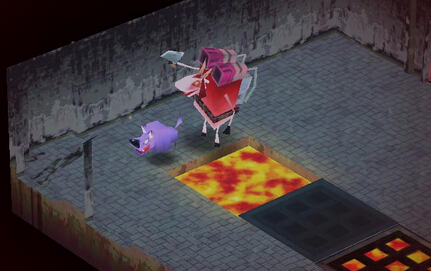 地狱之羊(地狱之旅) v1.1 for Android安卓版 - 截图1