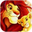 狮子王翻图for iPhone苹果版5.1(休闲益智)