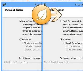 Unchecky 0.3.7.8(捆绑安装拦截工具) - 截图1