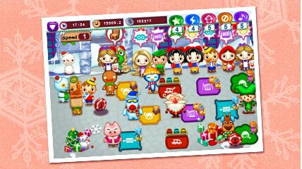 冬季仙境(玩具仙境) v1.0 for Android安卓版 - 截图1