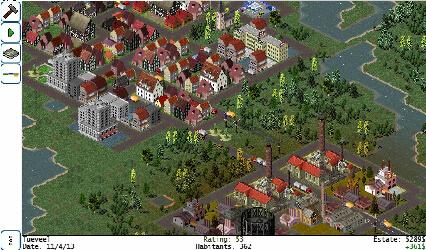 西奥小镇(城市建造) v1.0.43 for Android安卓版 - 截图1