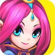 萌萌三国for iPhone苹果版5.1(策略战斗)