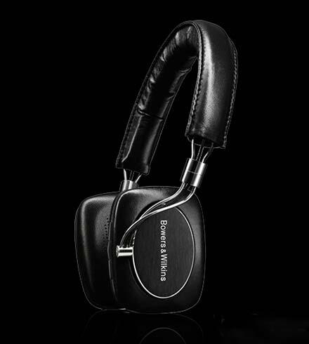 无线版P5头戴式耳机