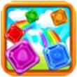 水晶消除for iPhone苹果版5.1(休闲益智)