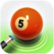 3D桌球for iPhone苹果版7.0(桌球竞技)