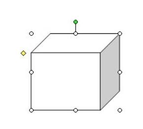 得到立方体