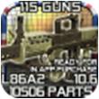 枪知识应用for iPhone苹果版7.0(模拟枪支)