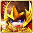圣斗士2for iPhone苹果版6.0(策略对战)