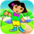 爱探险的朵朵for iPhone苹果版6.0(益智拼图)