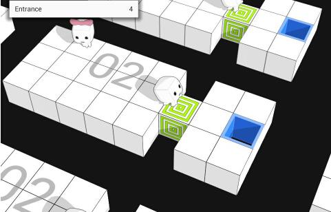 实验空间(错乱世界) v3.7 for Android安卓版 - 截图1