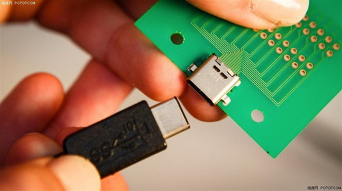 超薄接口或将带来便携电子设备新一波超薄化狂潮