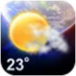 黄历天气for iPhone6.0(天气预报)