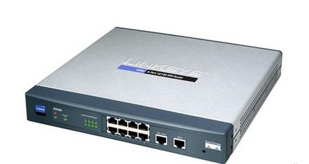 VPN路由器功能详解,VPN路由器功能介绍,VPN路由器