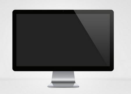 如何辨别显示器的好坏,辨别显示器方法,辨别显示器的好坏