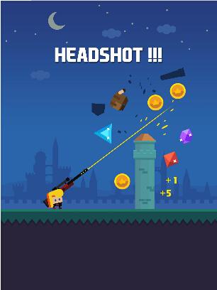 大炮英雄必须死(攻城大炮) v2.0 for Android安卓版 - 截图1