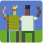 战斗高尔夫(疯狂高尔夫) v1.2 for Android安卓版