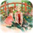 萤火之森意境for iPhone5.1(益智找茬)