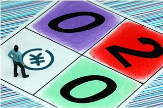 O2O市场烧钱效果甚微 转化率低后期难