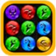 魔法消消乐for iPhone5.1(益智消除)