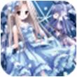 美丽小花仙for iPhone5.1(益智翻图)