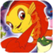 鲤鱼来找茬for iPhone5.1(益智找茬)