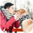神犬小七乐翻翻for iPhone5.1(益智翻图)